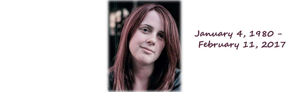 In Memory of Kathryn Stachyra