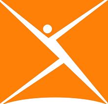 CMHA logo in orange